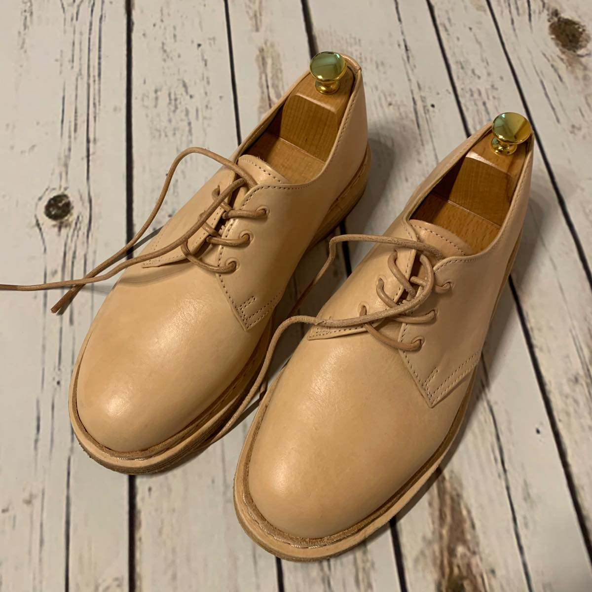Hendre Scheme 	Dr.Martens -Manual Industrial Products 21 2019AW エンダースキーマー ドクターマーチン