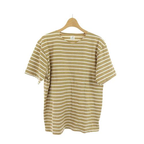 ANATOMICA(アナトミカ)  ボーダーTシャツ