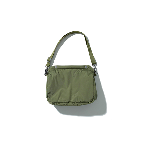 ANATOMICA(アナトミカ) SMALL SHOULDER BAG US NYLON