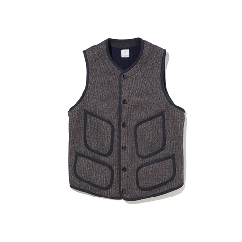 ANATOMICA(アナトミカ) BEACH CLOTH VEST