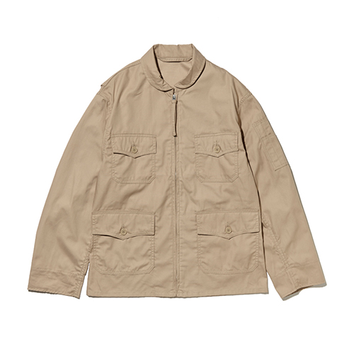 ANATOMICA(アナトミカ)  USN Flight Jacket