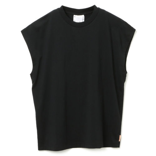 ACNE STUDIOS(アクネ ストゥディオズ) Cap Sleeve T-Shirt 2020SS