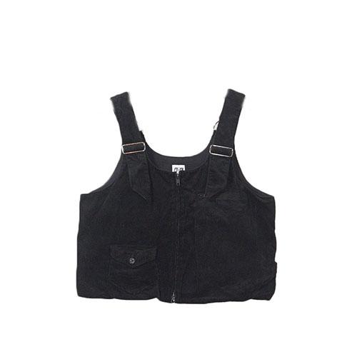 AiE(エーアイイー) | DSD Vest – 8W Corduroy