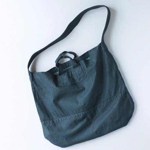 ARTS&SCIENCE (アーツアンドサイエンス)オリジナルトート カーキ 2Way バッグ arts&science cow leather 2-way bag