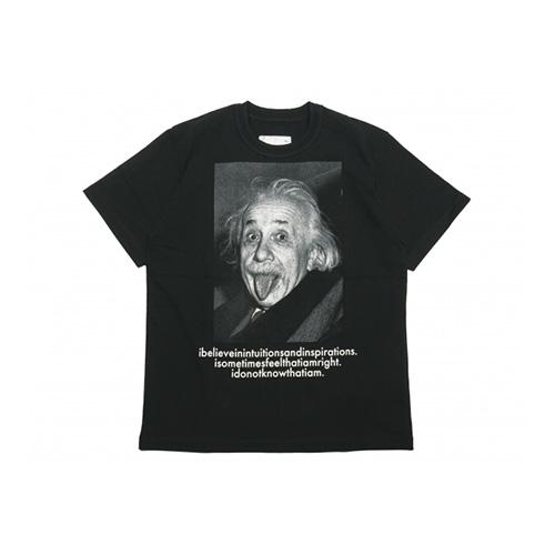 sacai (サカイ) Elnsteln T-shirt