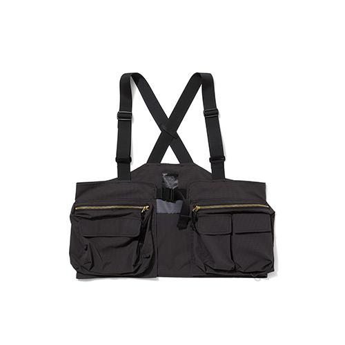 DAIWA PIER 39 (ダイワピア) 2020SS Mulch Pocket Mesh Tool Vest