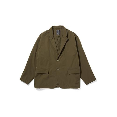DAIWA PIER 39 (ダイワピア) 2020SS Loose Stretch 2B Jacket