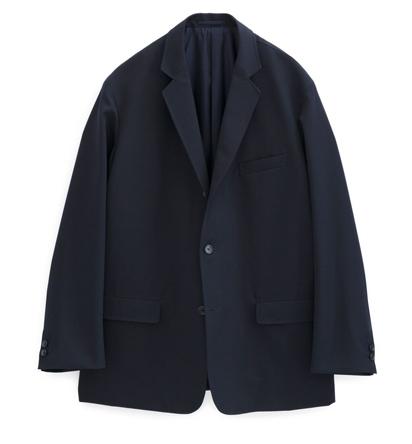 Graphpaper(グラフペーパー)Offscale Gabardine Jacket オフスケールギャバジンジャケット 2017SS