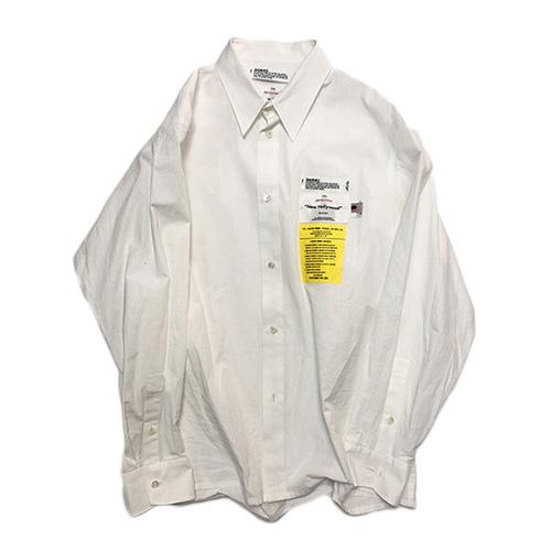 DAIRIKU(ダイリク) Milspecs Dress Shirt