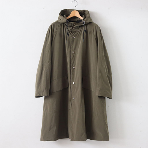 The CLASIK (ザ・クラシック) RAIN COAT