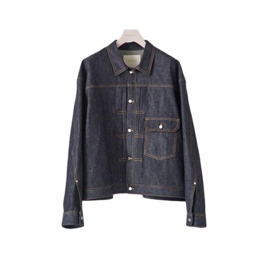 APOCRYPHA (アポクリファ) Over Sized 1st Jacket