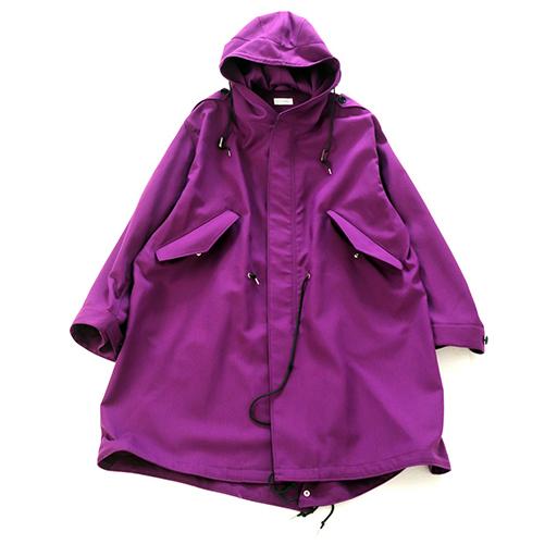 LITTLEBIG(リトルビッグ) Military Coat 2