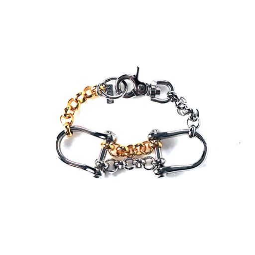 LITTLEBIG(リトルビッグ) Combi Bracelet
